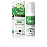 Soothing Sensitive Skin Daily Calming Moisturizer SPF 30