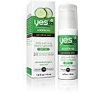 Yes to CucumbersSoothing Sensitive Skin Daily Calming Moisturizer SPF 30