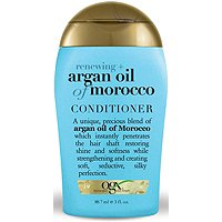 OrganixTrial Size Renewing Moroccan Argan Oil Conditioner