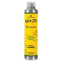 Got 2bFat-Tastic Thickening Hair Spray Aerosol