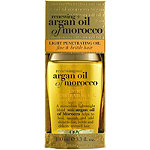 Light Moroccan Argan Oil Penetrating Oil Fine Brittle Hair