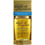 OrganixExtra Strength Moroccan Argan Oil Penetrating Oil Dry, Course Hair