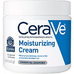 CeraVeMoisturizing Cream