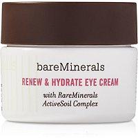 bareMinerals Renew & Hydrate Eye Cream