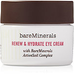 BareMineralsbareMinerals Renew & Hydrate Eye Cream