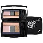 LancomeColor Design Doll Lashes Edition Eye Brightening All-In-One 5 Shadow & Liner Palette