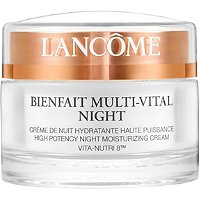 LancomeBienfait Multi-Vital Night