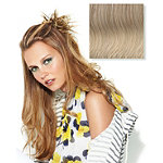 HairuwearSpiky Clip Hair Extension