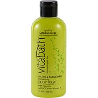 Citron Leaves Body Wash
