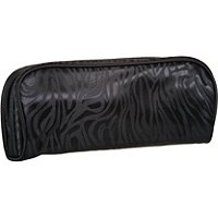 BasicsWild Zebra Rectangle Pencil Case