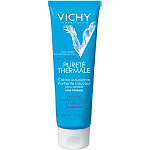 VichyPurete Thermale Purifying Foaming Cream Cleanser