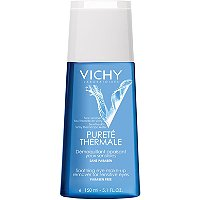 VichyPurete Thermale Soothing Eye Makeup Remover