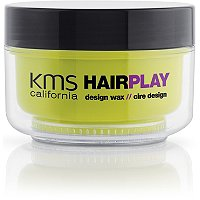Kms CaliforniaHair Play Design Wax