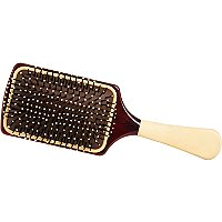 Flatter Me Paddle Brush