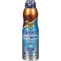 Banana BoatSport Cool Zone Clear Ultra Mist Sunscreen