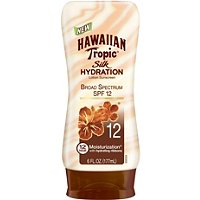 Hawaiian TropicSilk Hydration Lotion
