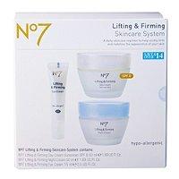 No 7 Lifting & Firming Skincare Kit