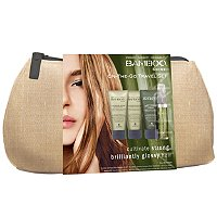 Bamboo Shine On-the-Go Travel Set