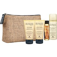 Bamboo Smooth On-The-Go Travel Set