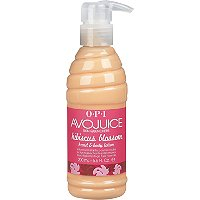 Avojuice Skin Quenchers Hibiscus Blossom Hand & Body Lotion