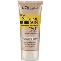 Sublime Sun Advanced Suncare SPF 50+ Lotion