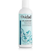 OuidadCurl Quencher Moisturizing Conditioner