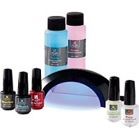 Red Carpet ManicurePro 45 Starter Kit