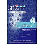 Crest3D White 2-Hour Express Whitestrips