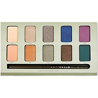 In The Garden Eyeshadow Palette