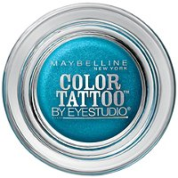 MaybellineEye Studio Color Tattoo Eyeshadow