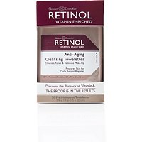 Anti-Aging Cleansing Towelettes 30 Ct