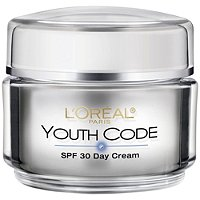 L'OrealYouth Code Dark Spot Correcting & Illuminating Day Cream