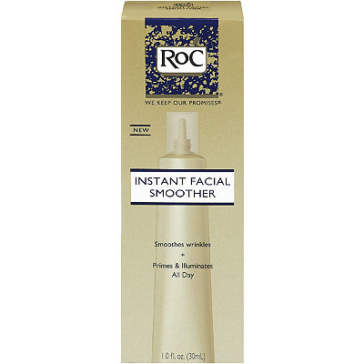 RoC3 In 1 Instant Wrinkle Smoother