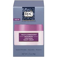 RoCMulti Correxion Nourish Stress Repair Night Cream