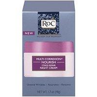 Multi Correxion Nourish Stress Repair Night Cream