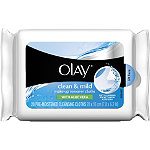 OlayClean & Mild Makeup Remover Cloths 20 Ct