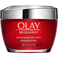 OlayRegenerist Micro-Sculpting Cream Fragrance Free