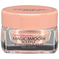 L'OrealMagic Smooth Souffle Blush