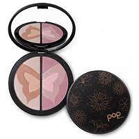 Pop BeautyButterfly Bronze Blush Sunblossom