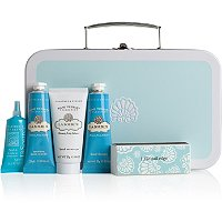 ONLINE ONLY! La Source Hand Care Tin