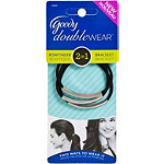 GoodyDouble Wear Textured Elastics