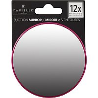 DanielleSuction Cup Mirror 10X