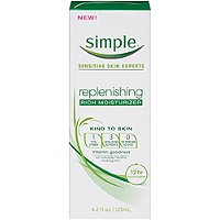 SimpleKind To Skin Replenishing Rich Moisturizer