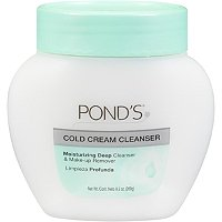 Cold Cream Cleanser