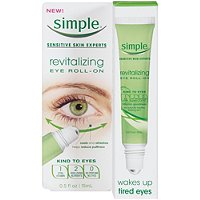 SimpleKind To Eyes Revitalizing Eye Roll-On