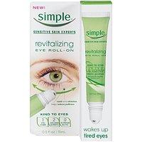 Kind To Eyes Revitalizing Eye Roll-On