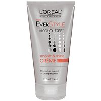 L'OrealEverStyle Alcohol-Free Smooth & Shine Creme