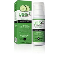 Yes to CucumbersCalming Night Cream