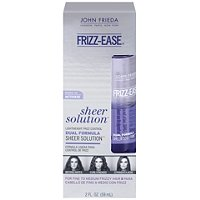 John FriedaFrizz Ease Sheer Solution