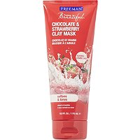 FreemanFeeling Beautiful Chocolate & Strawberry Facial Clay Mask